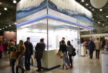 Климатическая система для квартиры с увлажнением Buhler-AHS на четвёртой Международной архитектурно-строительной и интерьерной выставке «КРАСИВЫЕ ДОМА. РОССИЙСКИЙ АРХИТЕКТУРНЫЙ САЛОН 2015»