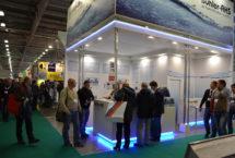 Система увлажнения воздуха для дома Buhler-AHS на Международной  выставке «Aqua-Therm Moscow 2015»