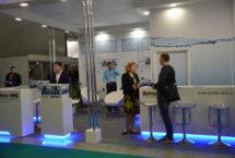 19-я Международная выставка: «Aqua-Therm Moscow 2015» система увлажнения воздуха высокого давления