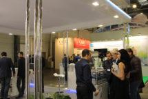 Производитель системы увлажнения воздуха Buhler-AHS на 11-й Международной специализированной выставке климатической техники «Мир Климата 2015»