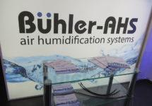 Шоу-рум Buhler-AHS каталог оборудования для увлажнения воздуха