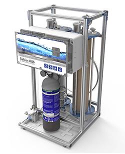 Модуль сверхглубокой очистки воды DPM Blue для систем увлажнения Buhler-AHS