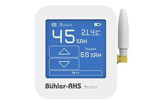 Беспроводной пульт Boson для управления системой увлажнения воздуха