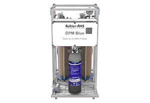 Модуль ультраглубокой очистки DPM Blue для системы увлажнения для дома M12UV