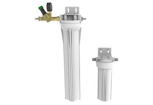 Установочный комплект фильтров FS1 для SM1 и SM2 системы увлажнения воздуха