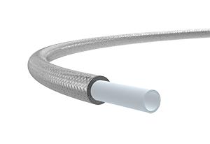 Армированная труба высокого давления HPH04-PTFE STEEL THERMO форсуночной системы увлажнения воздуха
