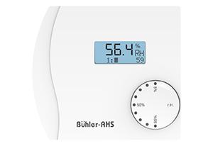 Пульт управления системой увлажнения воздуха в помещении HS1