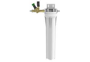 Внешний микрокарбоновый фильтр MCF170 для M12UV системы увлажнения для дома