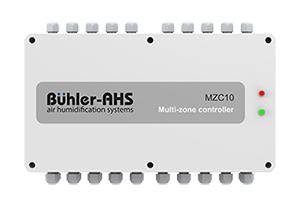 Зональный контроллер MZC10 адиабатическая система увлажнения