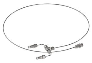Пассивная форсунка PN1.2SS для системы увлажнения воздуха