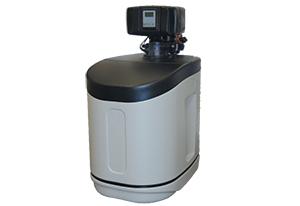 Модуль умягчения воды SM1 при средней жесткости воды системы увлажнения воздуха в жилых помещениях