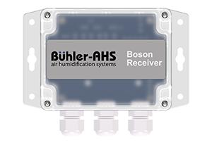 Беспроводной приемник-контроллер Boson Receiver для систем увлажнения воздуха Playgreen 6 / 12
