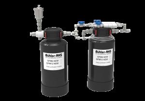 Модуль глубокой очистки воды DPM6 и DPM12 для системы увлажнения воздуха Buhler-AHS