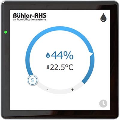 Сенсорный пульт управления HS2 для Buhler-AHS