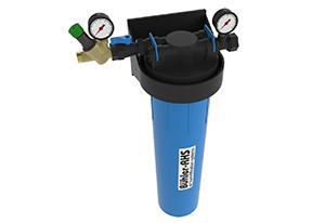 Внешний ультракарбоновый фильтр UCF700 для системы увлажнения Buhler-AHS S18UV